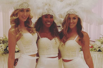 Hire rental event hostesses