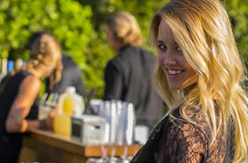 Hire event staff los angeles